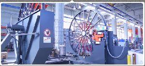 Wire Cage Welding Machine