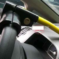 Car Steering Lock