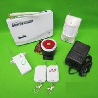 GSM Auto Dial Alarm System DAL-101