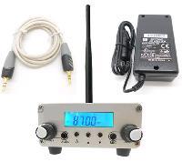 Low Powered Fm Transmitter Fm-901