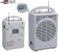 Portable Wireless Amplifier Pwa-1100
