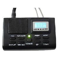 Single Line Phone Recorder LPR-01