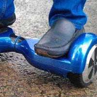 Wheel Balancing Scooter