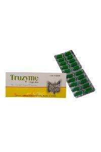 Herbal Enzyme Capsules