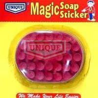 Soap Sticker