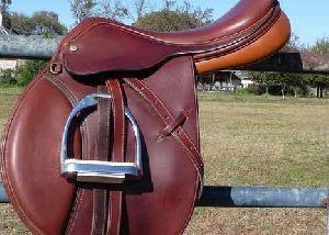 English Saddle English Riding Saddle