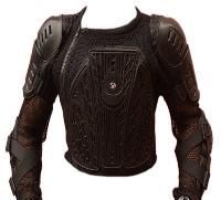 Catalyst Body Armor