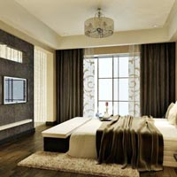 Bedroom Interior Decoration Services