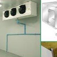 Cold Rooms Services