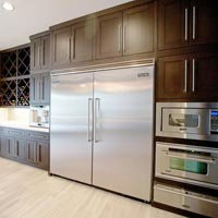 Kitchen Interior Decoration Services