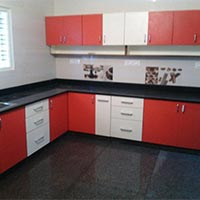 Kitchen Interior Designing Services