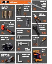 Professional Hand Tools