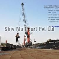 Project Cargo Handling Services