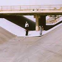 Road Bridge Construction