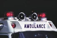 Ambulance Light
