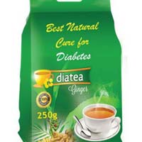 Diabetic Ginger Tea (250g)