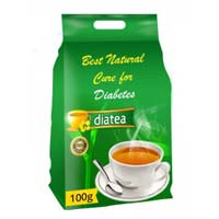 Diabetic Plain Tea (100g)