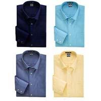 Mens Cotton Shirts