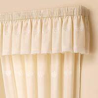 Valance Curtains