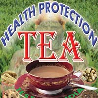 Herbal Health Protection Tea