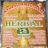 Herbal Milk Masala Tea