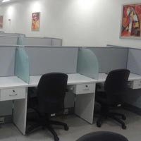 Office Space Rental Services