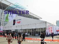 Exhibition Tent, Party Tent