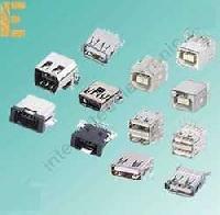 Sim Card Usb Connectors