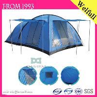 Waterproof Two Door Outdoor Canopy Cheap Folding Tent