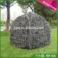 Oem Waterproof Paint Camouflage Hunting Tent Military Camouflage Tent