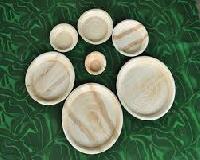 Areca Nut Plates