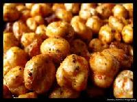 Roasted Chana