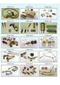 Water Jet Loom Spare Parts