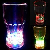 Fancy Light Glass
