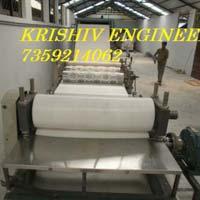 Chapati Machinery Parts