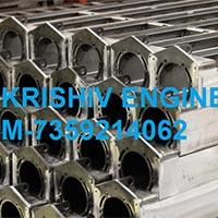 Industrial Fabrication & Sheet Metal Work