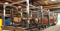 Industrial Fabricator