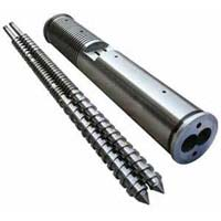 Plastic Injection & Extrusion Machinery Parts