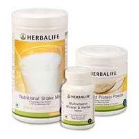 Herbalife Protein Supplement