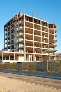 Multi Storey Building Construction