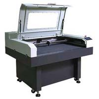 2D Cutting Machine