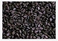 Indian Natural Sesame Seeds Black