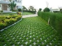 Grasspavers Cement Tiles