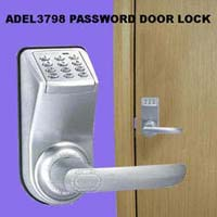 Adel3798 Password Door Lock
