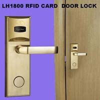 LH1000 RFID DOOR LOCK