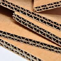 DOUBLE WALL CORRUGATED BOXES