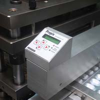 2d Barcode Verification - Track And Trace System