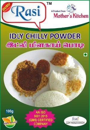 Rasi Idly Chilly Powder