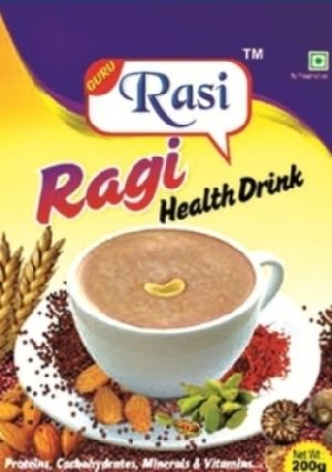Rasi Ragi Health Drink