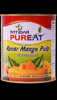 Kesar Mango Pulp 850 GM